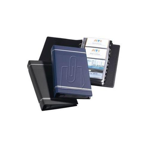 Durable Wizytownik visifix 200 wizytówek grafitowy 238558 (4005546208886)