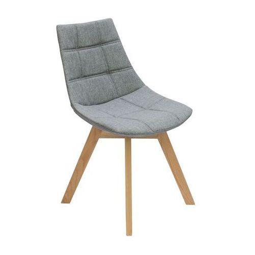 Krzesło gaja grey marki Exitodesign
