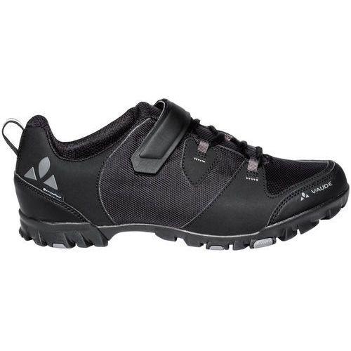 tvl pavei stx buty czarny 39 2018 buty mtb zatrzaskowe marki Vaude