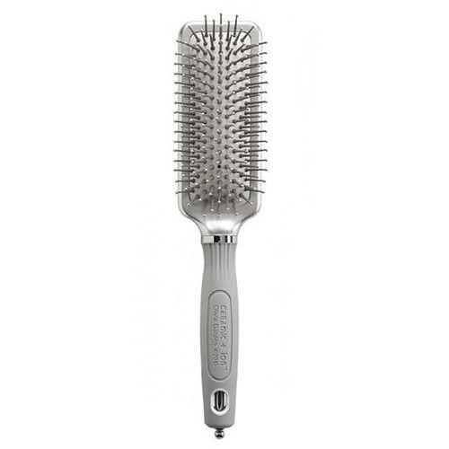 Olivia Garden XL Pro S Paddle szczotka do włosów (5414343001672)
