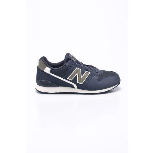 New balance - buty dziecięce kj996vly