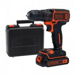 Black&Decker BDCD18K-QW