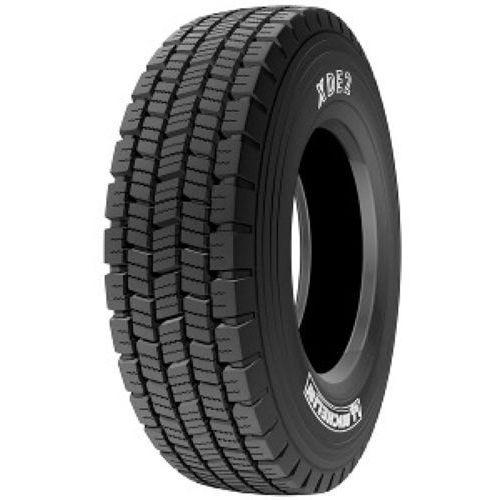 Michelin  xde 2 225/75 r17.5 129/127m -dostawa gratis!!!