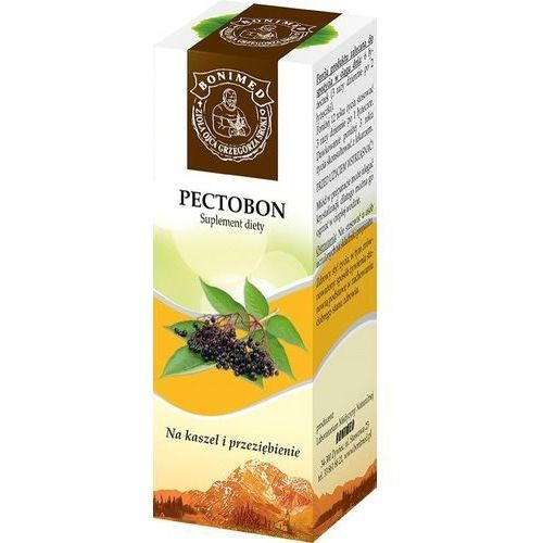 Bonimed Pectobon syrop 130g (5908252932573)