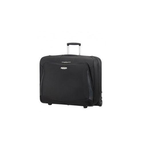 OKAZJA - SAMSONITE garderoba na kołach/ szafa ubraniowa 2 koła L z kolekcji X'BLADE 3.0 BUSINESS kłódka z certyfikatem TSA, 04N 015