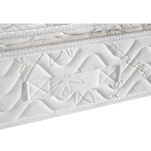 Beliani Materac kieszeniowy 140x200 cm - memory foam - multipocket - luxus (7081451665799)