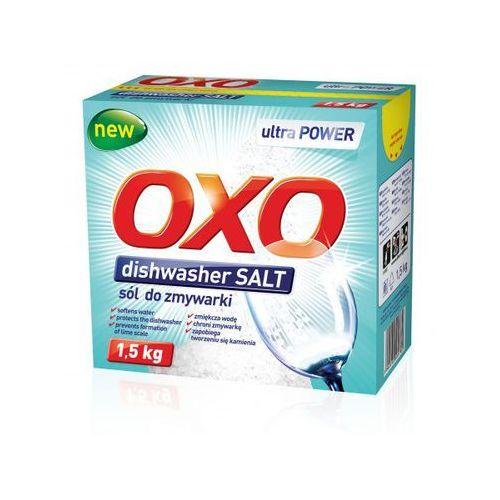 Oxo sól do zmywarek 1,5kg