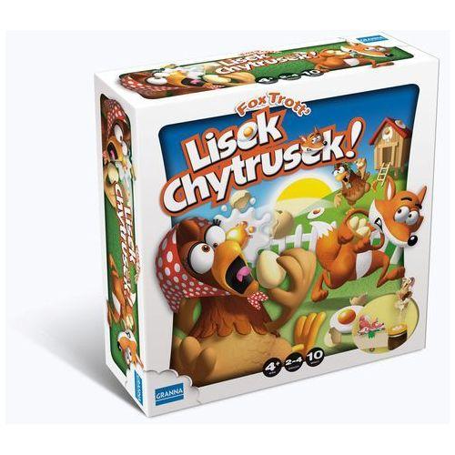Lisek chytrusek (5900221002713)