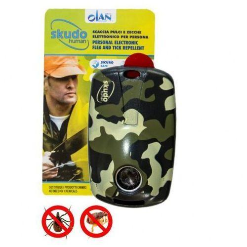 Elektroniczny odstraszacz - repelent dla ludzi marki Prozoo