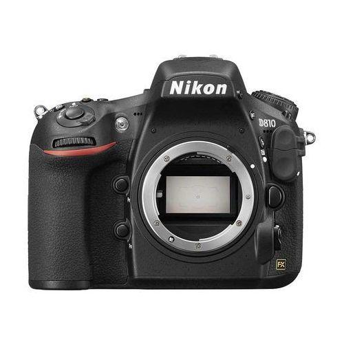 Nikon D810. Najniższe ceny, najlepsze promocje w sklepach, opinie.