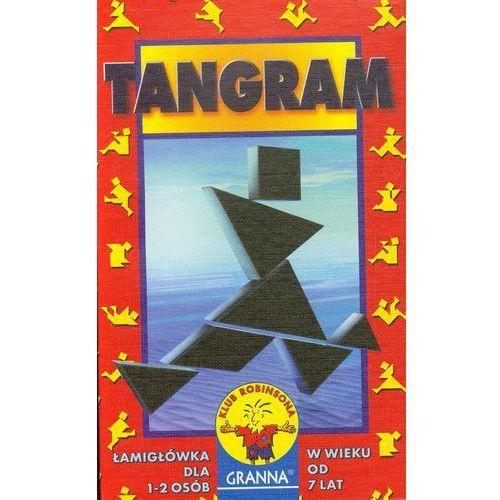 Granna Tangram (9001890603006). Tanie oferty ze sklepów i opinie.