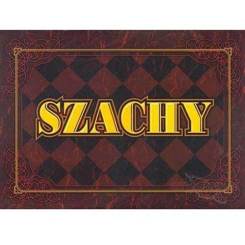 Gra - Szachy SAMO-POL, AM_5903706000587
