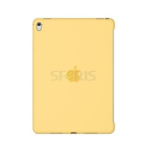 Apple iPad Pro Silicone Case 9.7 Yellow - MM282ZM/A
