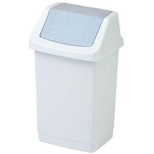Kosz na odpady Click-It 15 l, CUR173215.