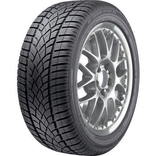 Dunlop SP Winter Sport 3D 255/40 R19 100 V
