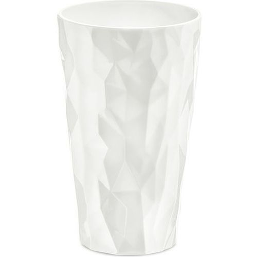 Szklanka do longdrinków club extra biała marki Koziol
