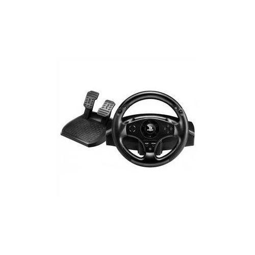 Kierownica Thrustmaster T80 dla PS4 i PS3 (4160598) Czarny