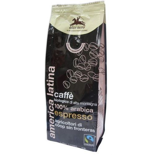 Kawa 100% Arabica Espresso 250g BIO Fair Trade, 1947