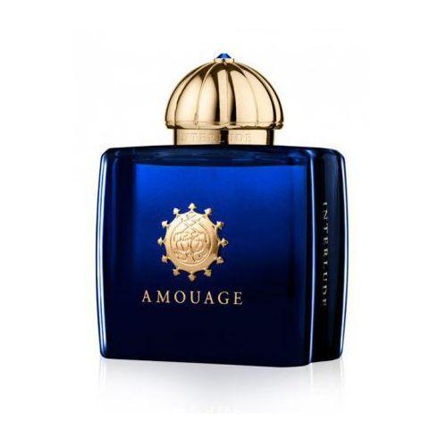 Amouage Interlude woda perfumowana dla kobiet 50 ml + do każdego zamówienia upominek. z kategorii Wody perfumowane dla kobiet