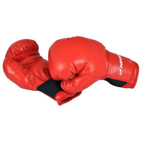 Rękawice bokserskie inSPORTline - Rozmiar S (10 uncji) (8595153649029)