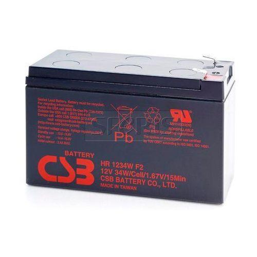 Akumulator bezobsługowy FIDELTRONIK HR 1234WF2 (5907524091215)