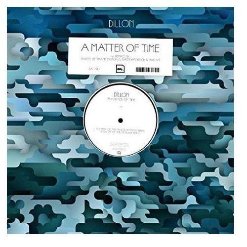 A Matter Of Time (remixes) - Dillon (Płyta CD) (0673790030825)