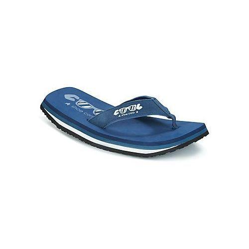 Japonki Cool shoe ORIGINAL, kolor niebieski