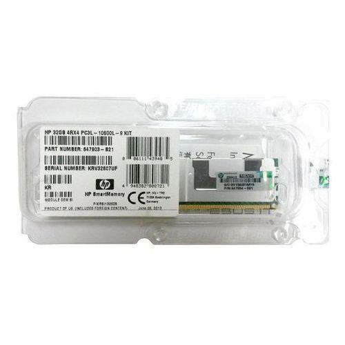 HP Spare 32Gb 4Rx4 PC3L-10600L-9 Memory Kit