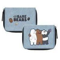 Portfel We Bare Bears STK-6965. Darmowy odbiór w niemal 100 księgarniach!