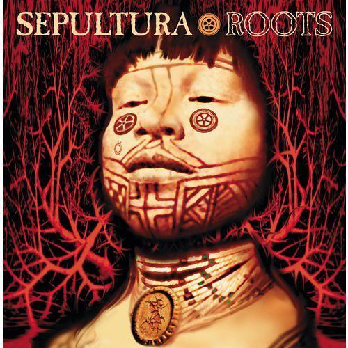 Warner music / roadrunner records Sepultura - roots