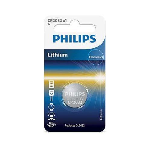 Philips Bateria cr2032 (1 szt.) (8711500829894)
