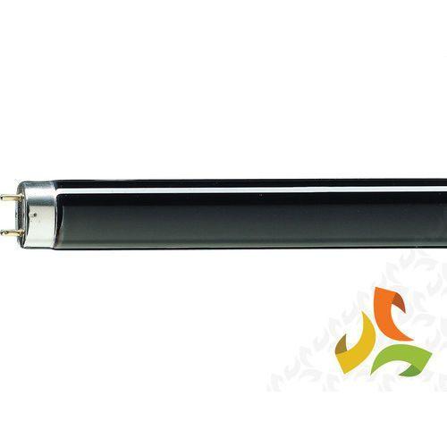 Świetlówka liniowa uv tl-d 18w/108 (blb) barwa/08-blacklight blue, marki Philips