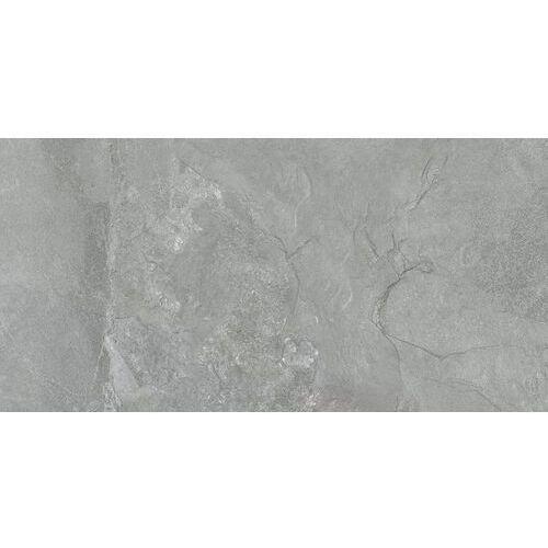 Tubądzin Płytka gresowa grand cave grey 119,8x59,8 gat i