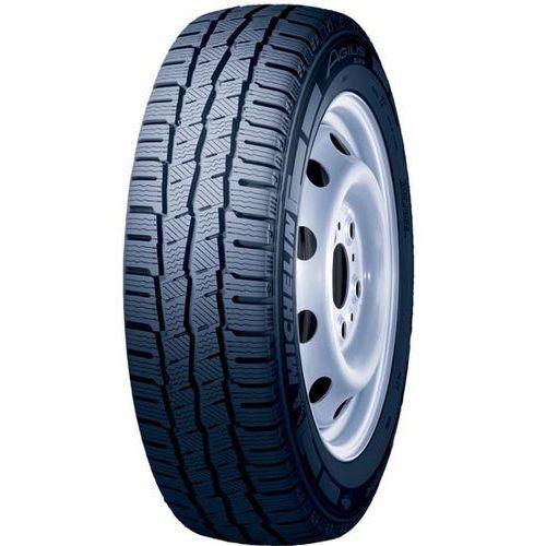 Michelin AGILIS ALPIN 205/75 R16 113 R