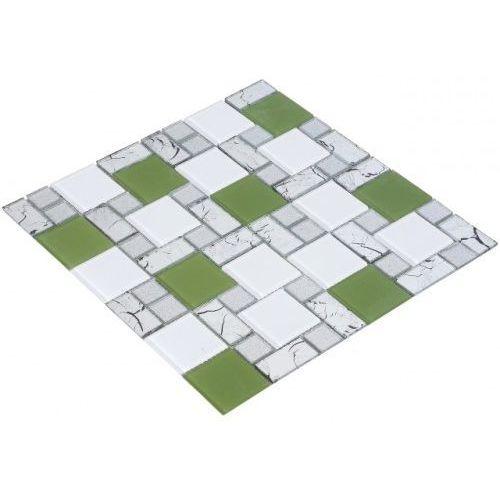 Goccia Crystal Barok mozaika szklana 30 x30,5cm 4028