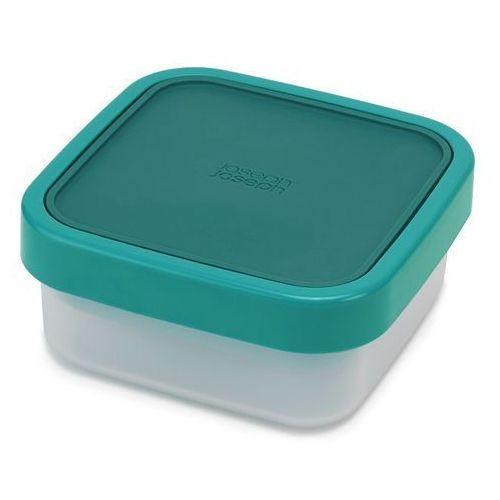 Joseph Joseph - Lunch Box na sałatki GoEat turkusowy (5028420810660)