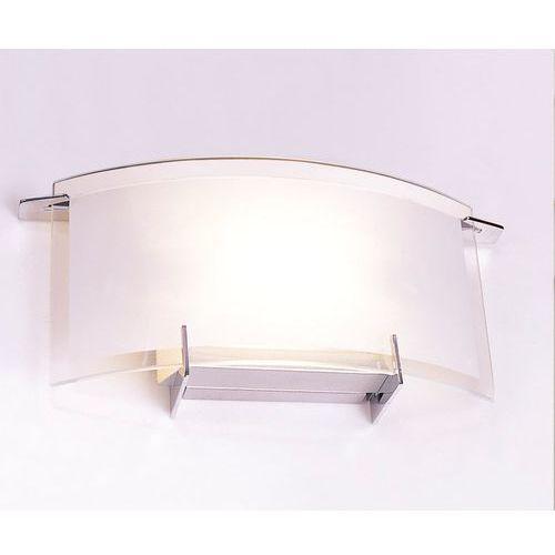 Plafon LAMPA sufitowa MAGNA MB0167-1 Italux ścienna OPRAWA łazienkowa KINKIET matowy biały (5900644335764)