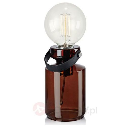ADRIAN 106602 LAMPA STOŁOWA NOCNA MARKSLOJD VINTAGE