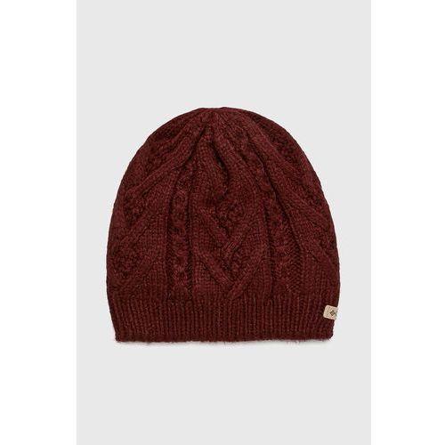 - czapka parallel peak ii beanie marki Columbia