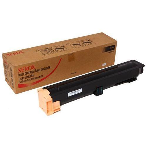 Wyprzedaż Oryginał Toner Xerox do WorkCentre M118 | 11 000 str. | czarny black
