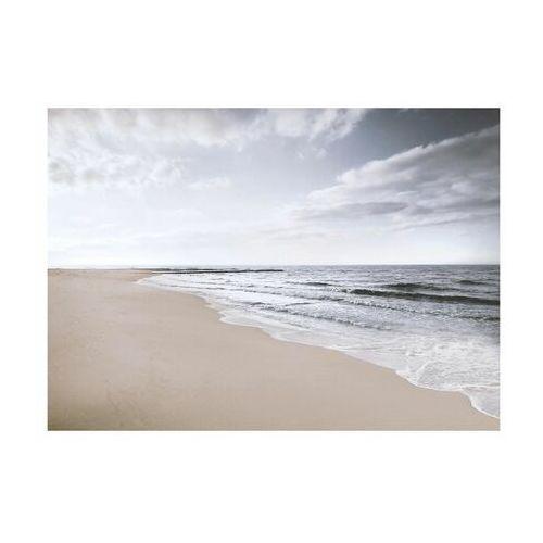 Kanwa plaża 100 x 70 cm marki Art canvas