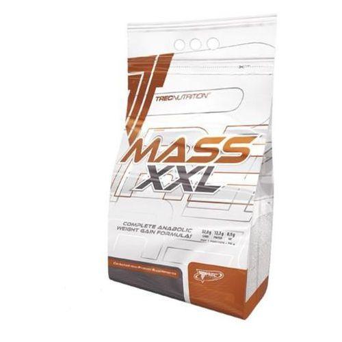 mass xxl 1 kg marki Trec