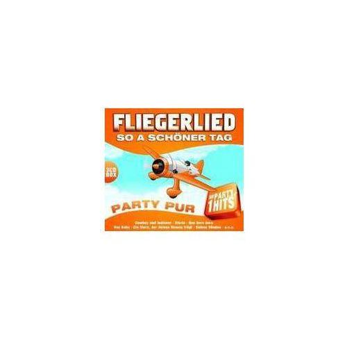 Fliegerlied - So A Schoener