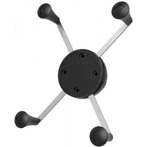 uniwersalny uchwyt x-grip™ iv do dużych smartfonów z 1 calową głowicą obrotową marki Ram mounts