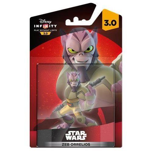 Disney infinity 3.0: star wars - zeb orrelios (playstation 3) marki Cd_projekt