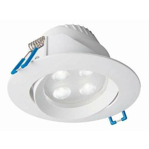 Spot podtynkowy Nowodvorski EOL LED 5W, 3000K model 8988 (5903139898898)