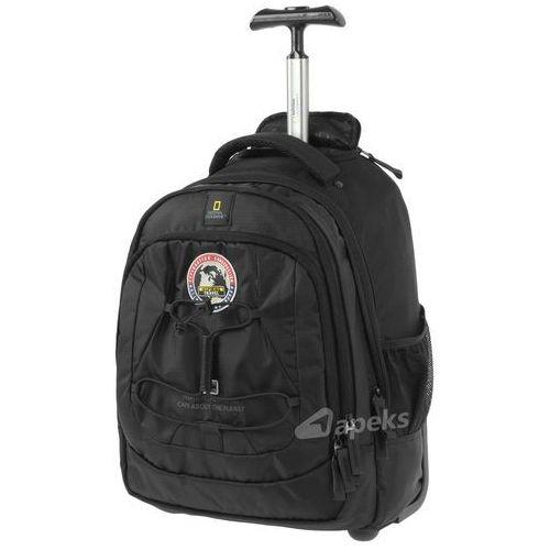 National geographic explorer plecak na kółkach / laptop 15,4'' / n01109.06 - czarny (4006268610551)
