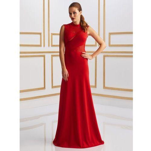 Sukienka Esperanza w kolorze czerwonym z kategorii Pozostałe