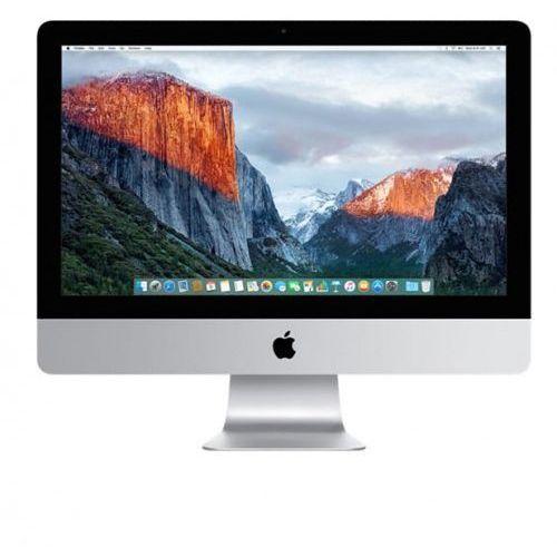 imac 21.5″ 2.8ghz(i5) 8gb/1tb/intel iris pro 6200 marki Apple