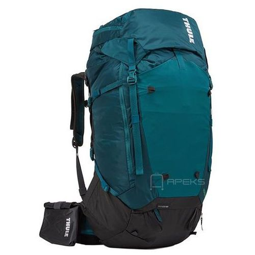versant 50l women's damski plecak turystyczny / deep teal - deep teal marki Thule